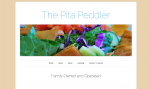 The Pita peddler
